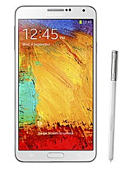 Samsung Note 3 Mobile - White