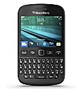 Blackberry 9720 Samoa Black Mobile