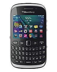 Vodafone Blackberry 9320 Black