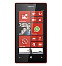 Vodafone Nokia Lumia 520 Red