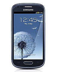 Vodafone Samsung Galaxy S3 Mini Blue