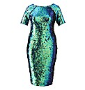 AX Paris Sequin Bodycon Dress