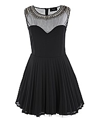 AX Paris Embellished Kick Out Dress