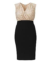 AX Paris 2 n 1 Lace Dress