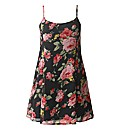 AX Paris Floral Print Camisole Dress