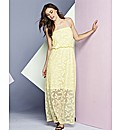 Simply Be Lace Maxi Dress