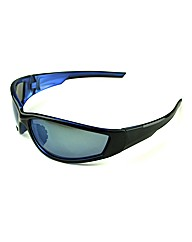 F-Polarised Easy Wrap Sunglasses