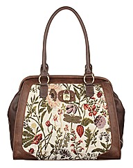 Nica Milly Tote Bag