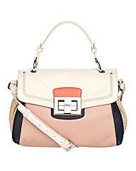 Fiorelli Alice Cross Body Satchel Bag