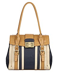 Fiorelli Daphne Flapover Shoulder Bag