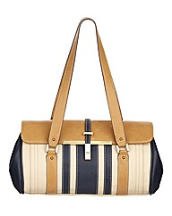 Fiorelli Lucinda Flapover Shoulder Bag
