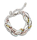 Malissa J Multi Intertwined Bracelet