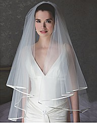 Rainbow Club Jessamy Veil