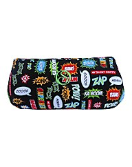 Spencer Ogg Comic Book Shaped Clutch Bag