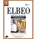 Elbeo Sheer Magic Support Stockings