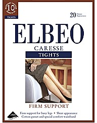 Elbeo Caresse Firm Support Tights