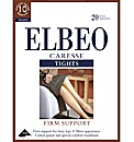 Elbeo Caresse Firm Support Tights XL