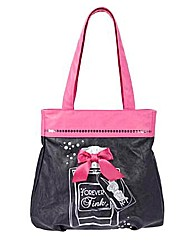 Disney Tinkerbell Shopper Bag