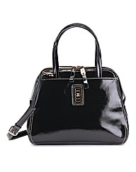 JS by Jane Shilton Ebony Large Tote Bag
