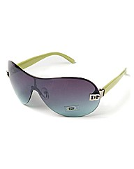 DG Designer Green Fashion Sunglasses