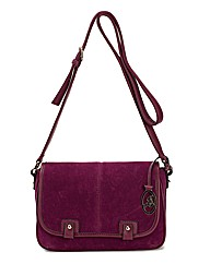 JS by Jane Shilton Acacia Crossbody Bag