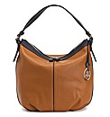 JS by Jane Shilton Aspen Casual Hobo Bag