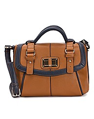 JS by Jane Shilton Aspen Satchel Bag