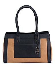 JS by Jane Shilton Cherry Tote Bag