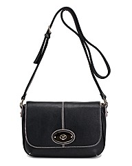 JS by Jane Shilton Hickory Crossbody Bag