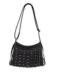 Religion Night Adder Cross Body Bag