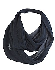 Religion Twisted Slouchy Snood
