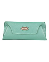 Smith & Canova Haxey Envelope Clutch Bag