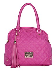 Claudia Canova Menes Twin Strap Bag