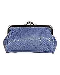 Claudia Canova Caria Clutch Bag