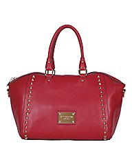 Smith & Canova Crista Studded Bag