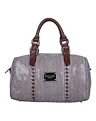 Smith & Canova Olivia Bowling Bag