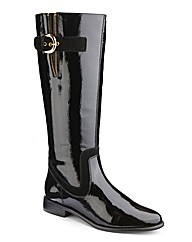 Legroom Riding Boots EEE Standard Calf