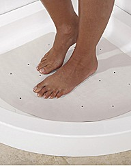 Quadrant Shower Mat