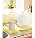 Foldaway Dish Drainer