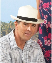 Panama Hats Mens