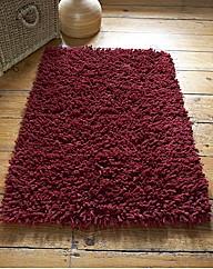Shaggy Wool Rug