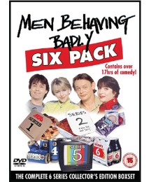 Men Behaving Badly - Six Pack