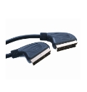 Universal Standard Def SCART Cable