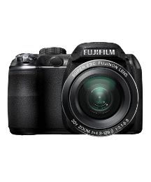 Fuji 14MP 30x Optical Zoom Camera