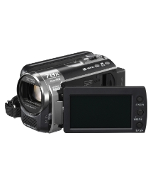 Panasonic 80GB HDD Camcorder