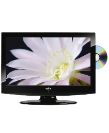 Cello 15.6in LCD TV / DVD Combi - Black
