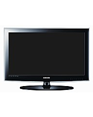 Samsung 26in LCD TV