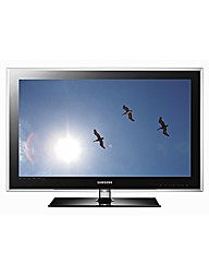 Samsung 46in 1080P HD LCD TV + Install