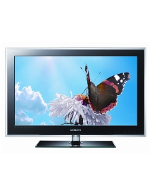 Samsung 40in Freeview HD LCD TV Inst