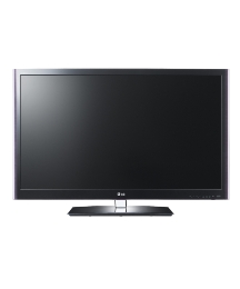 LG 47in Freeview HD LED TV